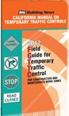 Work area traffic control handbook
